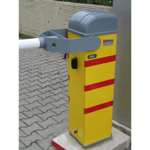 asroyal ecosmart kollu bariyer sistemi 2