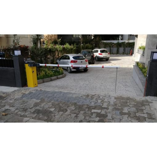 asroyal ecosmart kollu bariyer sistemi