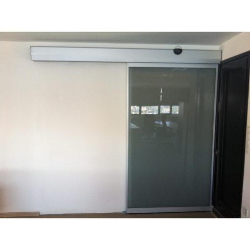 otomatik kapı sistemi