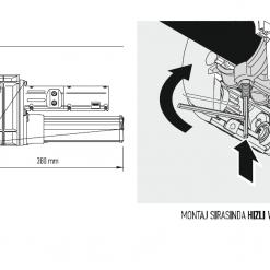 Santral Motor