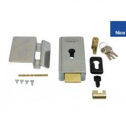 Nice PLA11 Yer Tipi Elektrikli Kilit
