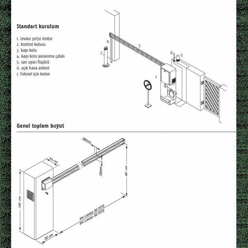 Somfy-Levixo-30-RTS-Otopark-Bariyeri-Kurulum-ve-Ölçüleri-1000x1000