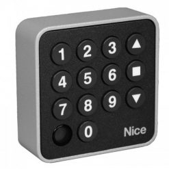 Nice EDSWG Kablosuz Şifre Paneli