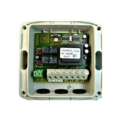 RTS RECEIVER WITH DRY CONTACT (LIGHT AXROLL)