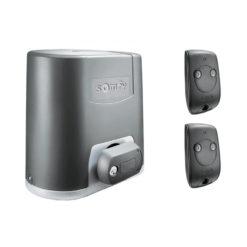 Somfy Elixo 500 230 V standard pack