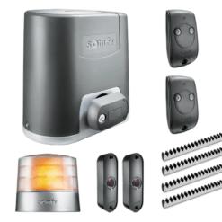 Somfy-Elixo-800-RTS-Comfort-Kremayerli Kit-Paket